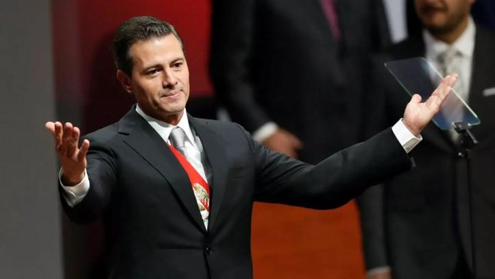 foro jurídico INAI instruye a FGR dar a conocer investigaciones y sentencias contra Enrique Peña Nieto