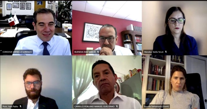 foro jurídico OEA observará elecciones en México