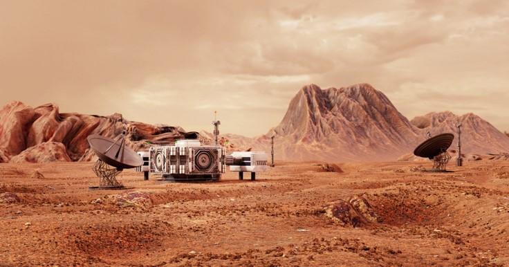 foro jurídico Recursos espaciales a un paso de la humanidad