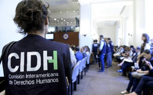 foro jurídico SCJN intercambia experiencias con organismos internacionales en materia de derechos humanos