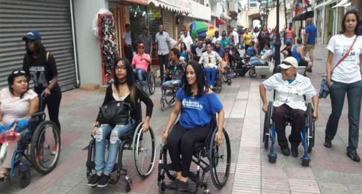 foro jurídico derechos de las mujeres con discapacidad