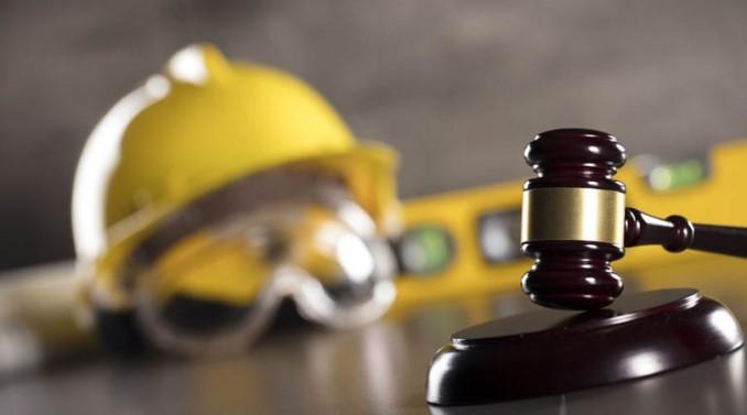 foro jurídico legitimación de contratos colectivos