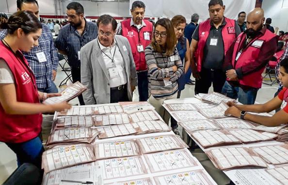 foro jurídico nulidades electorales