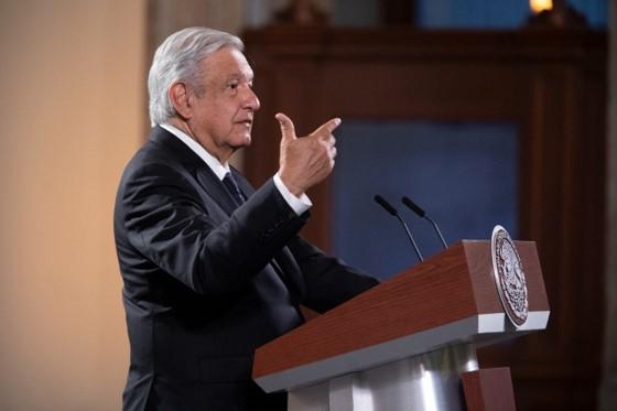 foro jurídico AMLO enumera razones para enjuiciar a ex presidentes