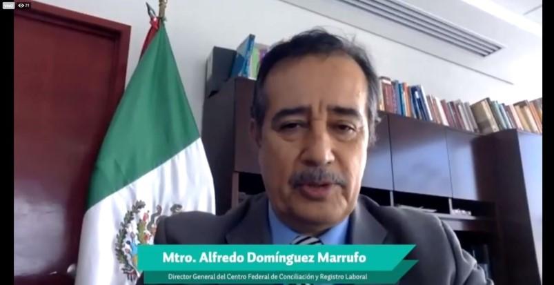 Alfredo Domínguez Marrufo