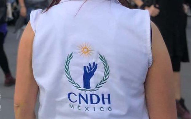foro jurídico CNDH cumple 31 años