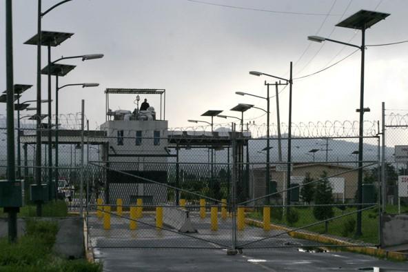foro jurídico Centros penitenciarios