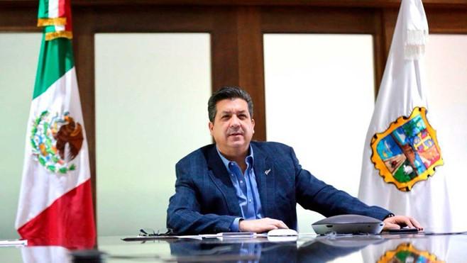 foro jurídico Congreso de tamaulipas blinda a Cabeza de Vaca