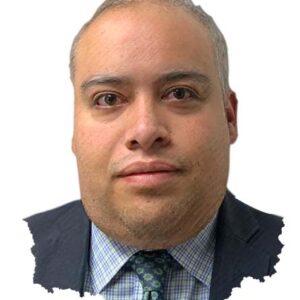 Diego Andrés García Saucedo