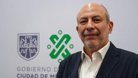 foro jurídico Guillermo Calderón Aguilera, nuevo director del STC Metro
