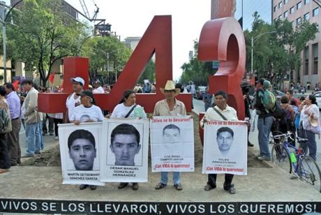 foro jurídico Investigan a soldados por caso ayotzinapa