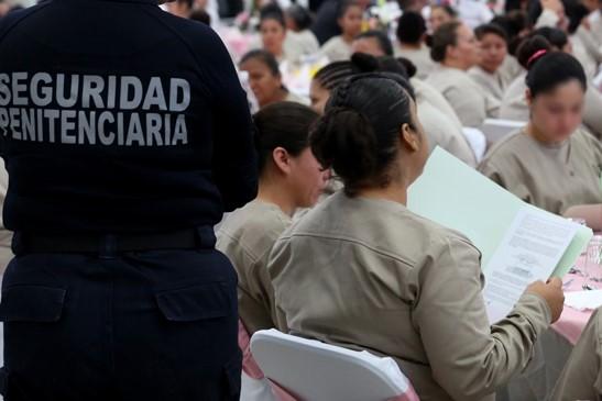 foro jurídico Ley nacional de ejecución penal y reinserción social