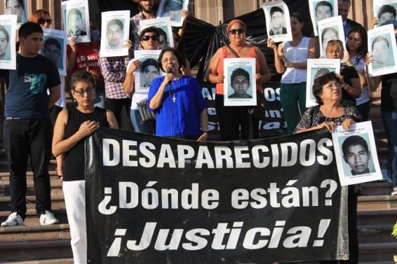 foro jurídico México obligado a cumplir resoluciones de ONU sobre desaparecidos
