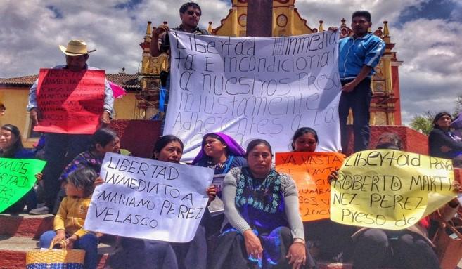foro jurídico agilizar amnistía a favor de más de 7 mil indígenas recluidos en el sistema penitenciario