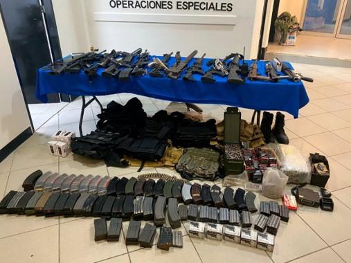 foro jurídico detienen a jefe de plaza en Tamaulipas Secretaría de Seguridad Publica Tamaulipas