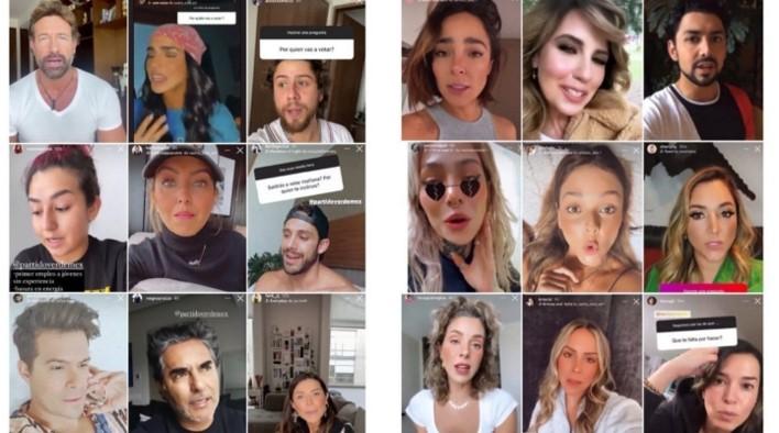 foro jurídico investigan a influencers por violar veda electoral