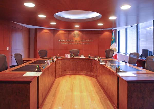 portalforojuridico-enlaopinionde- Judicatura Federal Mexicana
