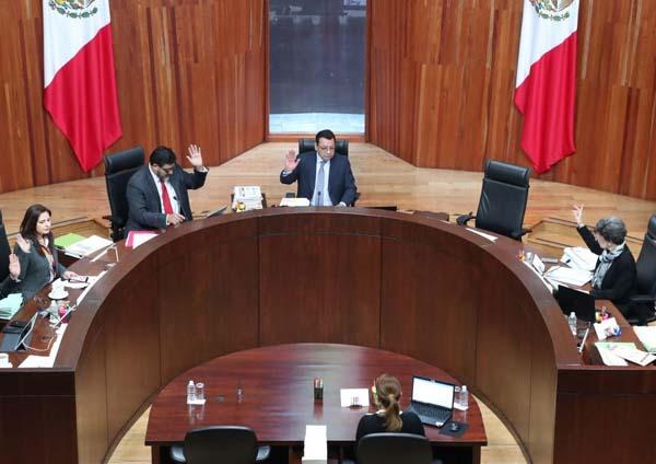 portalforojuridico-enlaopinionde-Jueces Electorales Mexicanos