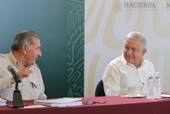 foro jurídico AMLO anuncia reforma en materia eléctrica