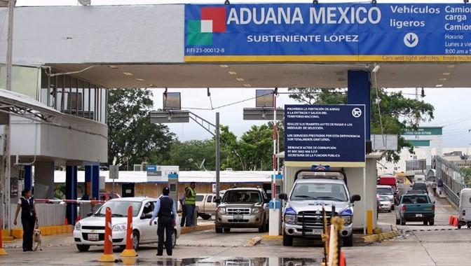 foro jurídico AMLO crea la Agencia Nacional de Aduanas de México