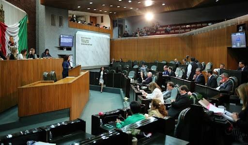 foro jurídico Congreso de Nuevo León