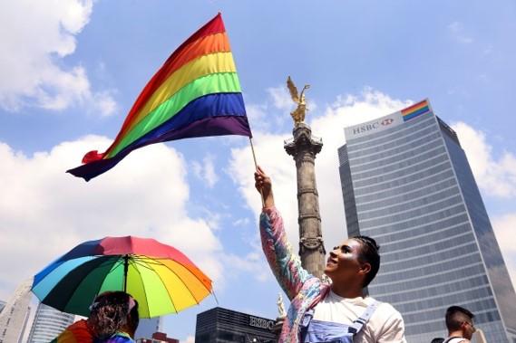 foro jurídico Congreso de la CDMX aprobó la Ley de Derechos LGBT+