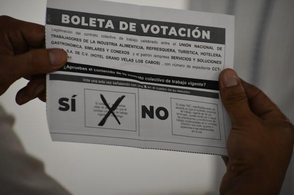 foro jurídico Contratos de legitimación colectiva México