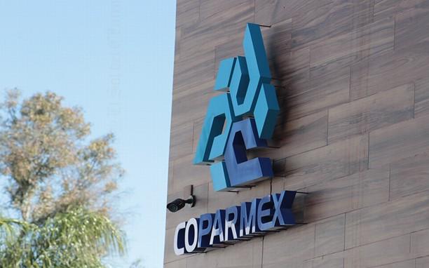 foro jurídico Coparmex