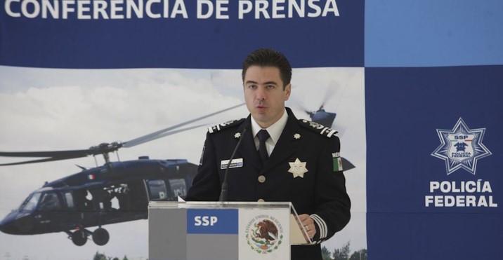 foro jurídico Detienen a Luis Cárdenas Palomino