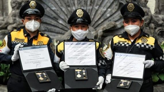 foro jurídico Disminuyen los delitos de alto impacto en la Ciudad de México