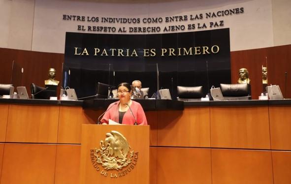 foro jurídico Dulce María Sauri Riancho