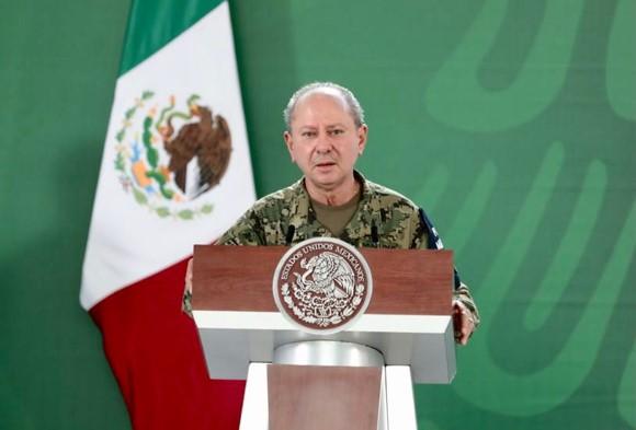 foro jurídico Gobierno de México presenta los 50 municipios más peligrosos