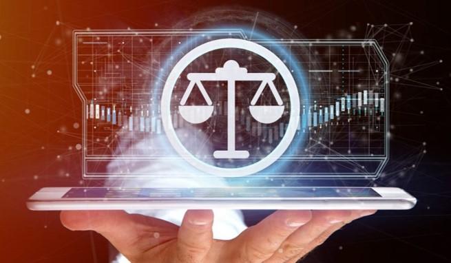 foro jurídico prueba electrónica en juicio de amparo SCJN