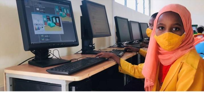 foro jurídico La UNESCO y el Africa Code Week aceleran la igualdad de género en el mundo digital