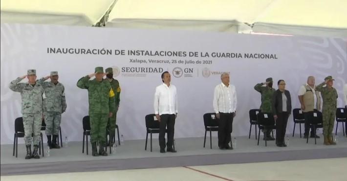 foro jurídico Más presupuesto a la Guardia Nacional