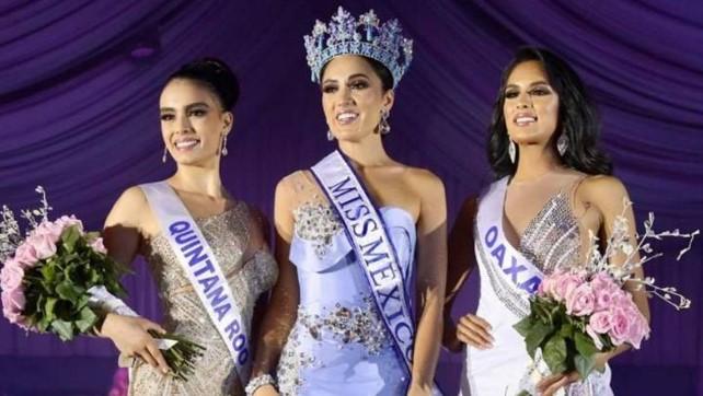 foro jurídico Oaxaca declara concursos de belleza como violencia simbólica