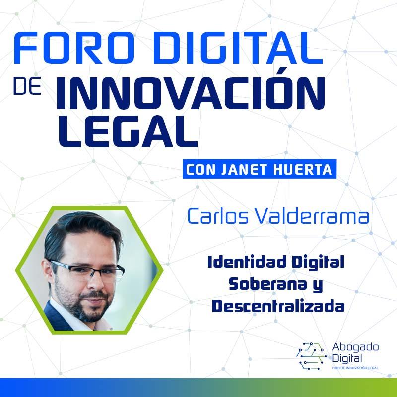Podcast- Carlos Valderrama