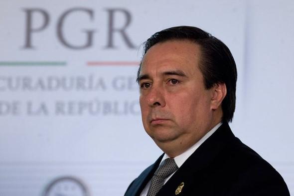 foro jurídico FGR investiga a Tomás Zerón por espionaje con Pegasus