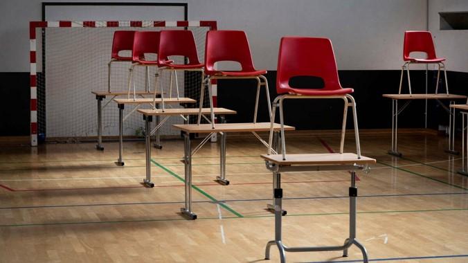 foro jurídico Unicef pide reabrir escuelas