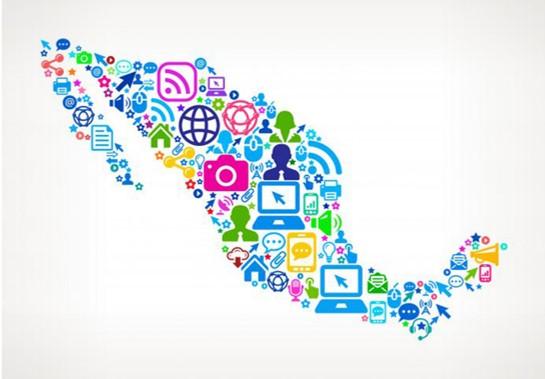 foro jurídico Usuarios de internet en México