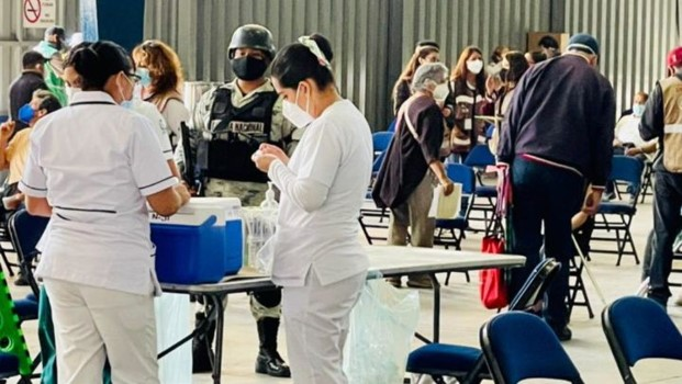 foro jurídico Vacunación covid en México