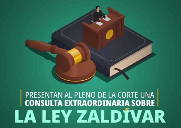 portalforojuridico-Ley Zaldívar- consulta extraordinaria