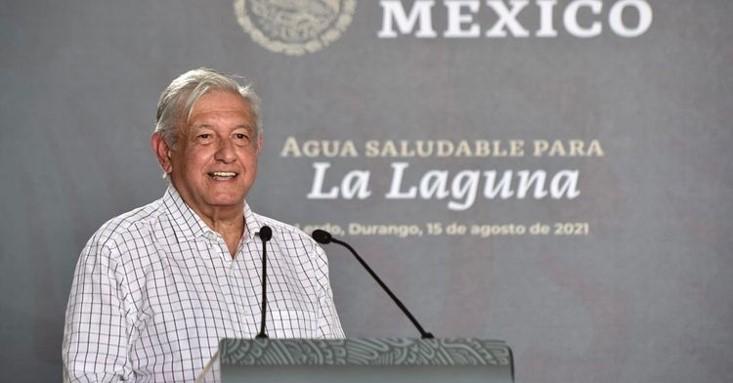 foro jurídico AMLO firmaría decreto de protección a comunidades de la región por presa El Zapotillo