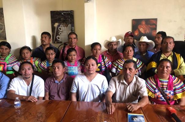 foro jurídico Alianza por la Libre Determinación y la Autonomía