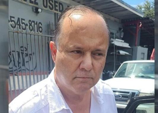 foro jurídico Captura de César Duarte exgobernador de Chihuahua