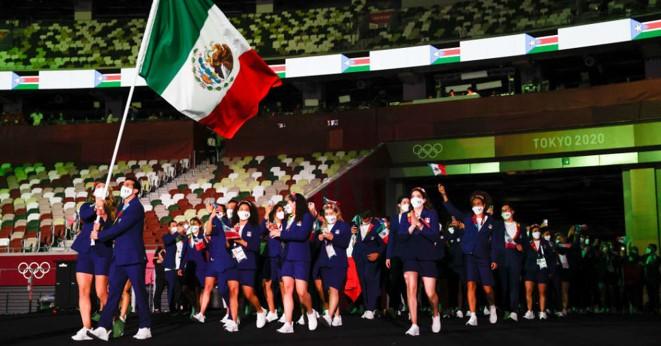 foro jurídico Delegación mexicana olímpicos tokyo 2021