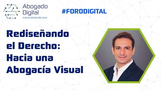 foro jurídico Foro digital abogado digital hub de innovación