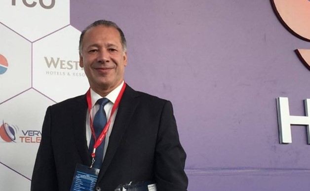 foro jurídico presidente AMECH Héctor Márquez