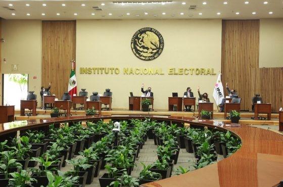 foro jurídico INE será observador en proceso de legitimación del Contrato Colectivo en General Motors en Silao