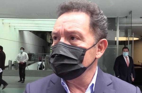 foro jurídico Ignacio Mier